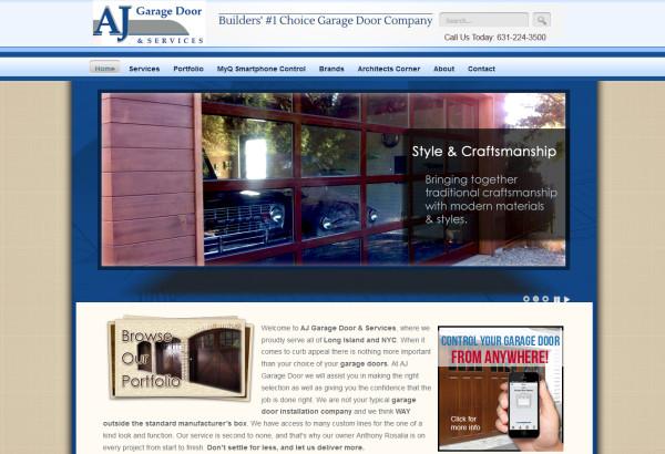 aj-garage-door
