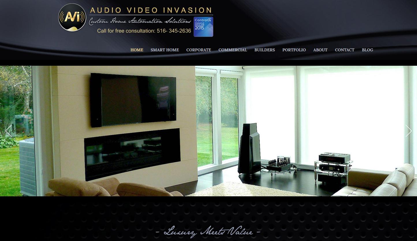 audiovideoinvasion