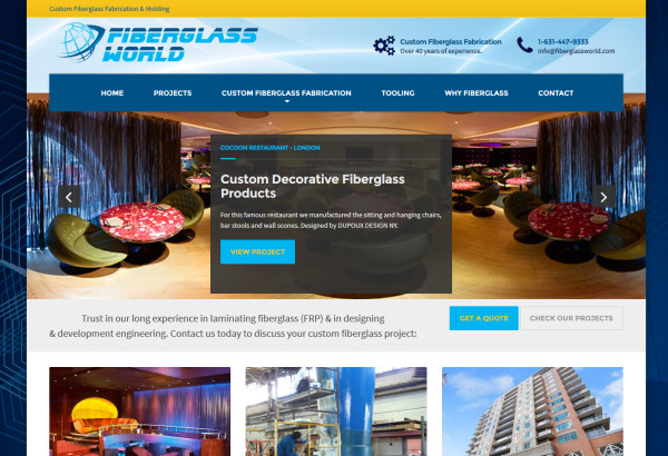 fiberglass-world