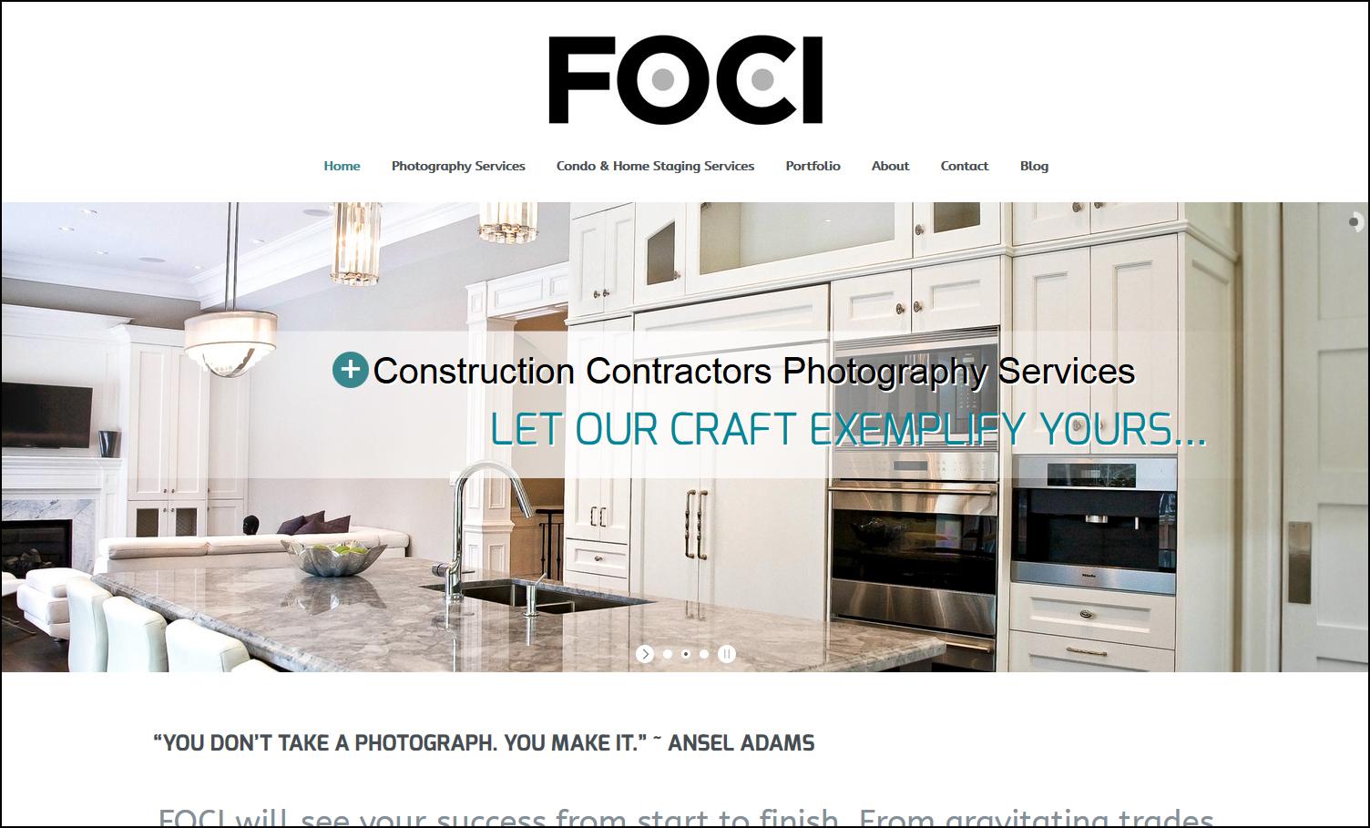 foci-photography