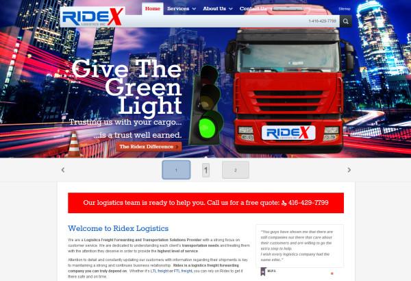 ridex-logistics