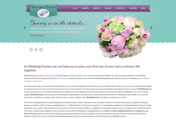 wedding-passion
